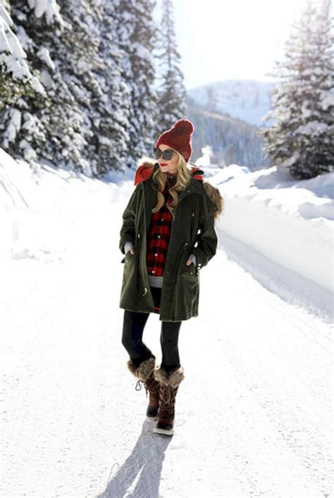 Cute Winter Outfits For Photoshoots