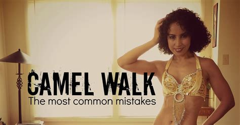 10 Most Common Work Out Mistakes by Camel Walk The Most Common Mistakes Free Belly