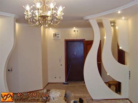 decor platre maison arches decoration platre platre5