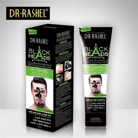 Promo Bioaqua Charcoal Mask Black Mask Masker Arang dr rashel bamboo charcoal black mask acne treatment nose blackhead remover peel masks 60