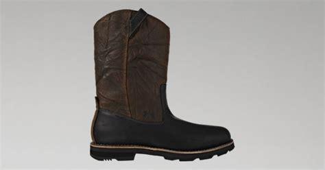 armour cowboy boots men s ua tradesman boots armour us