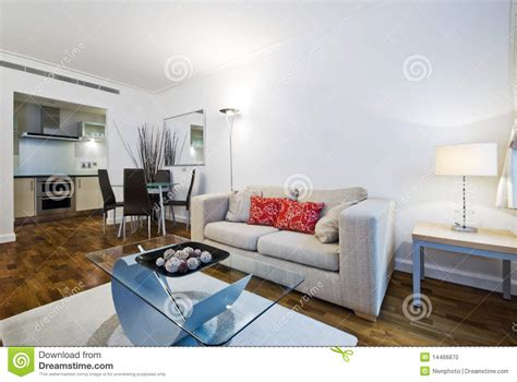 living spaces room planner modern open plan living space with dining area stock photo