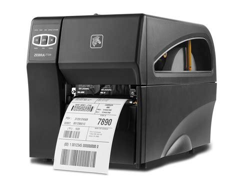 ZT22043-T0E000FZ Zebra ZT220 label printer | SmartLabelling