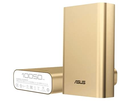 Power Bank Asus Zenpower Atom asus zenpower 10050mah power bank now available to buy in india technology news