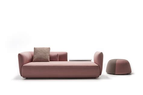 mobile couch mobile sofa new designs by patricia urquiola at salone del