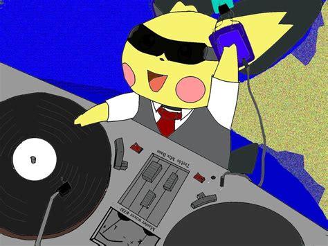 download mp3 dj pokemon dj pichu pokemon pinterest