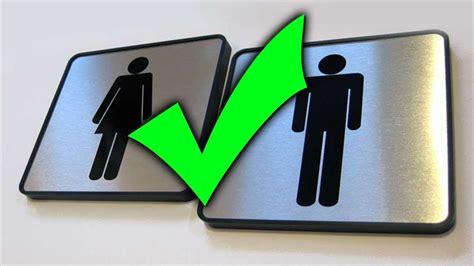 youtube funny bathroom prank changing toilet signs prank funny bathroom pranks 2017 youtube