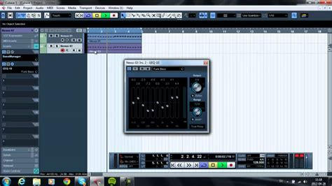 youtube tutorial cubase 5 cubase 5 1 small tutorial youtube