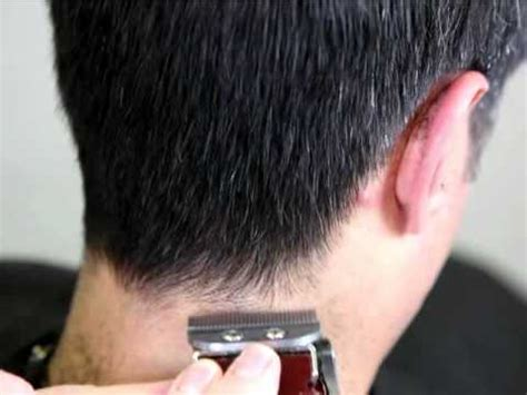 how cut hair clipper cutting s clipper cutting learn how to cut and blend s