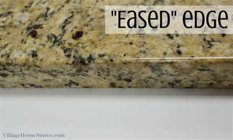 Quartz Countertop Edges by Home Stores Home Stores