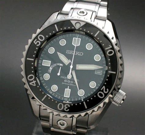 Seiko Prospex Sbdx013 Marine Master Pro Automatic Divers 1000m seiko marine master pro 600m diver drive a accurate automatic sbdb001 4 098