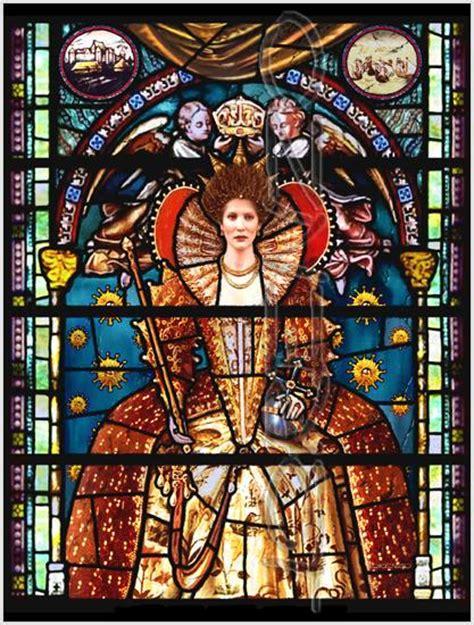Elizabeth Morris Stained And Decorative Glass elizabeth stained glass window by lorenzodimauro on deviantart