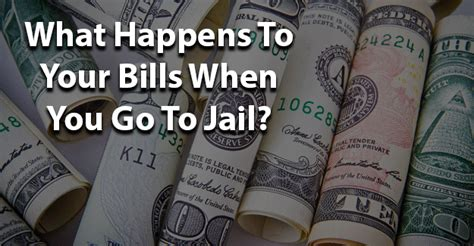 What Happens If You A Felony On Your Record What Happens To Your Bills When You Go To Jobsforfelonshub