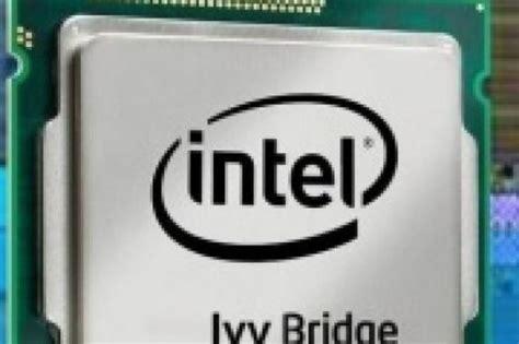 bureau d int駻im les puces i3 bridge d intel attendues le 24 juin