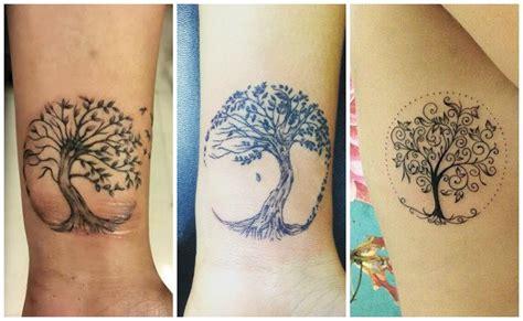 imagenes de tatuajes maories y su significado tatuajes de 225 rbol de la vida y su significado dise 241 os y
