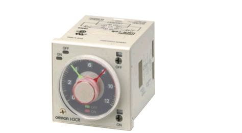 Omron Timer H3cr F8 Timer omron timers h3cr f8