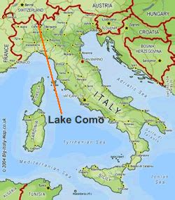 lake como italy map can t stay put road trip to lake como