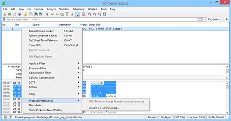 wireshark tutorial screenshots wireshark portable