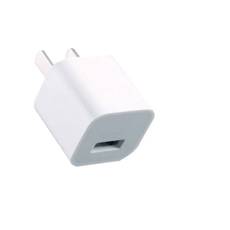 Charger Apple 5w Usb Power Adapter Original original genuine apple 5w usb power adapter charger for ipod iphone 4 4s 5 5s 6plus