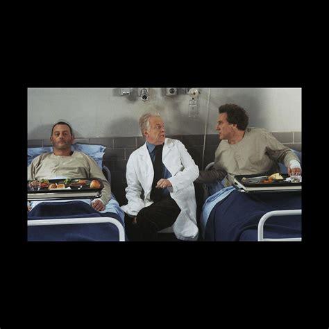 gerard depardieu i jean reno jean r 233 no et g 233 rard depardieu dans quot tais toi quot photo