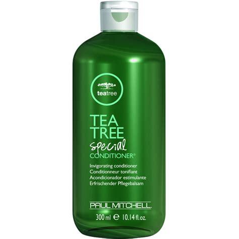 Promo Spesial Tea Tree The Shop Paul Mitchell Tea Tree Special Conditioner 300ml Buy