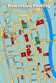 parking san jose downtown map 1000 images about when we go to san jose santa on