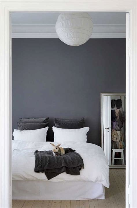 dark grey walls in bedroom dark grey wall paint b house pinterest grey white
