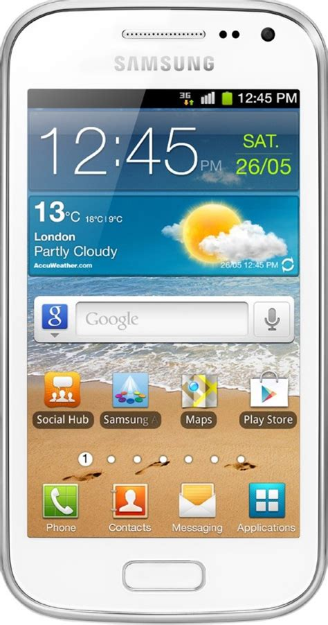 I8160 Galaxy Ace 2 Samsung Flexi Speaker Sensor 901591 samsung galaxy ace 2 i8160 specs and price phonegg