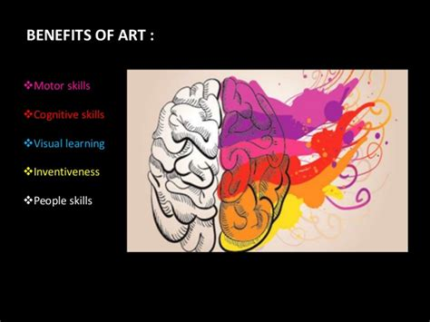 arts education why is it important arts to grow the importance of art education