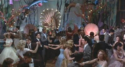 prom night back to the future 50 best images about enchantment under the sea quince on
