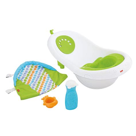fisher price 4 in 1 sling n seat tub babycenter