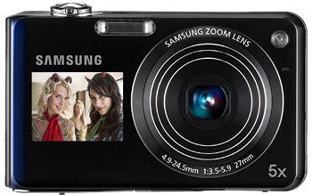 Kamera Samsung Pl100 ces 2010 digitalkameras samsung pl100 und pl150 photoscala