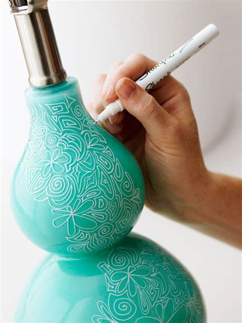Sharpie Light Bulb by I Sharpies 20 Great Ideas Projects Happiness Is