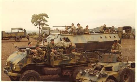 fireforce one man s war in the rhodesian light infantry late war rhodesian light infantry rhodesian war games