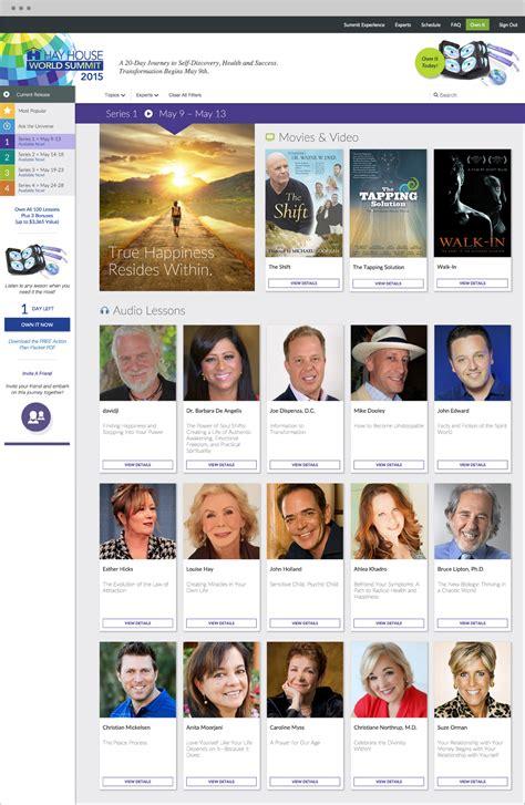 hay house world summit schedule world summit hay house world summit 2013 youtube hay house world psychic