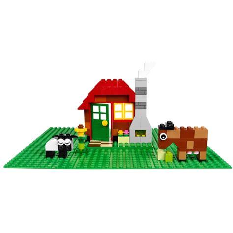 Base Plate Green Lego 10700 lego classic sets 10700 green baseplate new