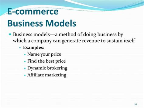 e commerce business ppt electronic commerce name reema hamdan id 120070548