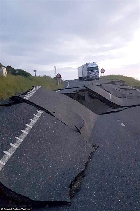 earthquake yesterday nz new zealand earthquake predicted eight days before it