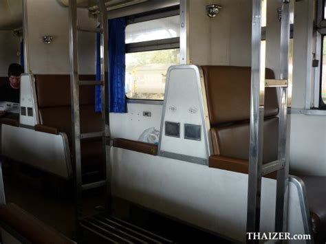 Bangkok Sleeper by Sleeper Trains In Thailand