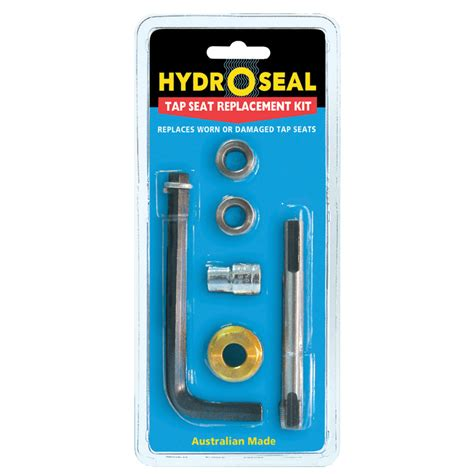 Design Your Own Bathroom hydroseal tap seat replacement kit bunnings warehouse