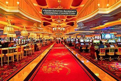 best hotel casino in vegas best las vegas casinos 2018