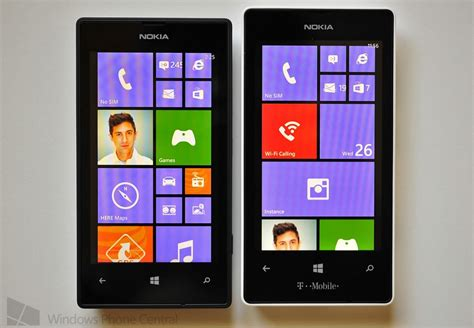 themes download for nokia lumia 520 at t nokia lumia 520 with gdr2 and amber on board