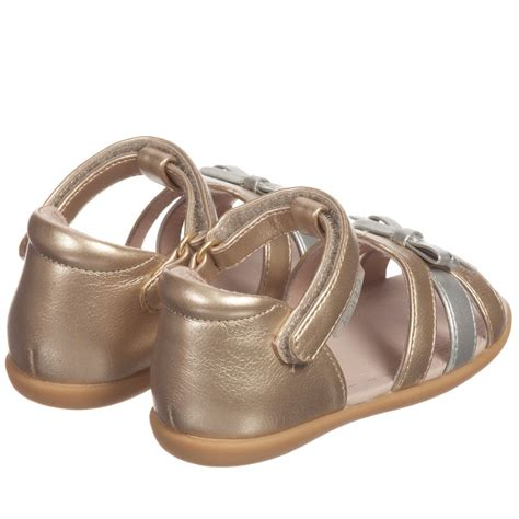 baby gold sandals baby gold sandals 28 images baby gold sandals 28