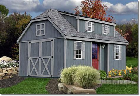 westbury  shed kit