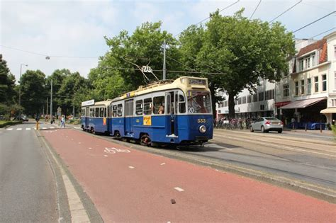 museum amsterdam zaterdagavond tourist tram electrische museumtramlijn amsterdam