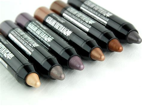 color tattoo maybelline tattoo collections
