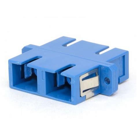 Fiber Optic Adapter Scsc sc upc fiber optic adapter
