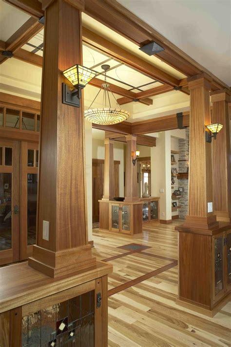 home decor colorado springs this colorado springs custom home entry way in craftsman