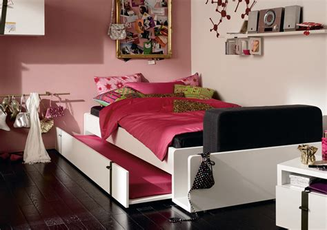 Cool Bedroom Desks by Modern Furniture For Cool Youth Bedroom Design Namic By