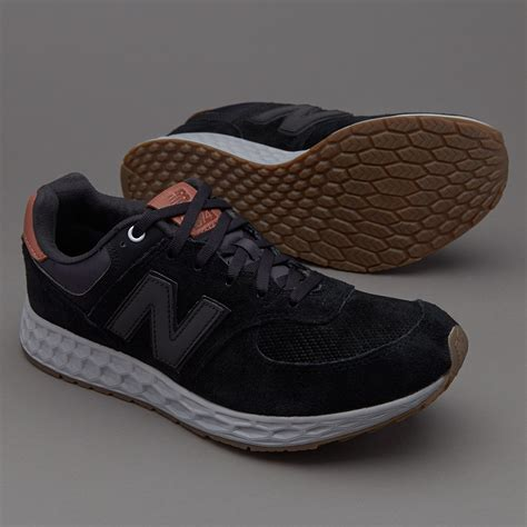 Harga Sneakers New Balance Original sepatu sneakers new balance mfl574 black